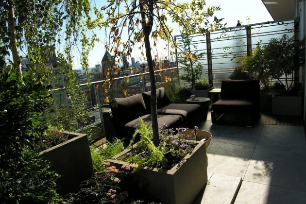 uredjenje terase 8