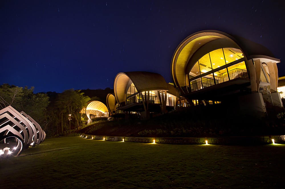 Potpuna egzotika: Hotel inspirisan prirodom Kostarike