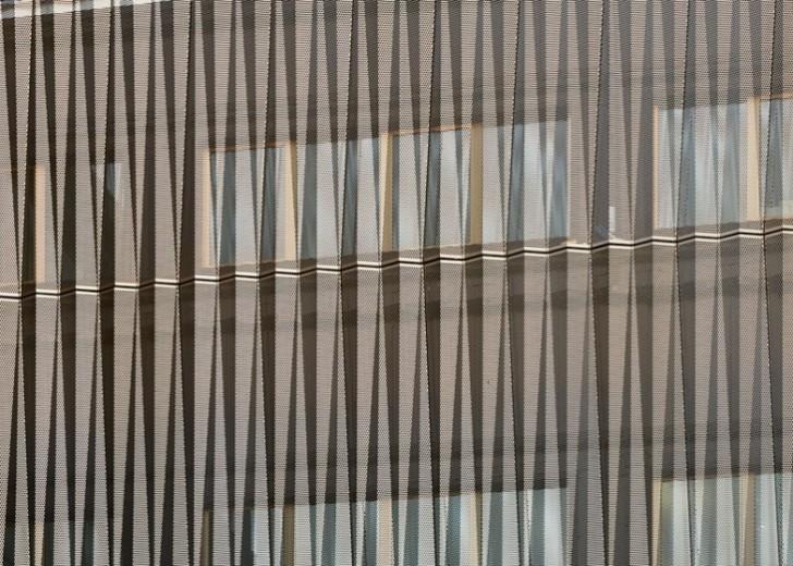 Najviša bolnička zgrada na svetu dobila novo ruho
