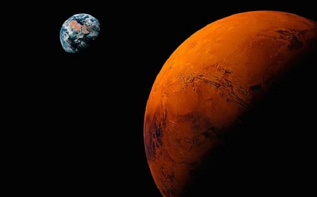 Idemo na Mars! Planira se izgradnja objekata na Crvenoj planeti