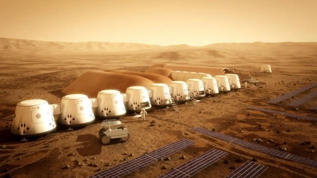 Mars One02