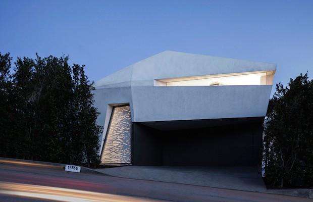 Stara kuća u novom izdanju na obali Malibua