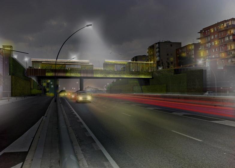 """Sarajevski most u Barseloni dobija """"skupljače smoga"""""""