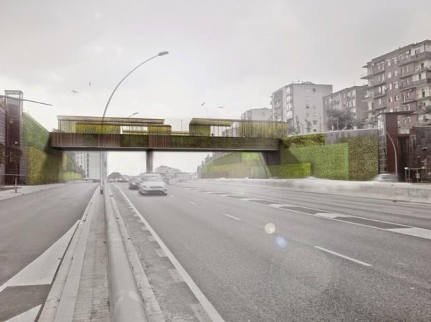 Sarajevo Bridge03