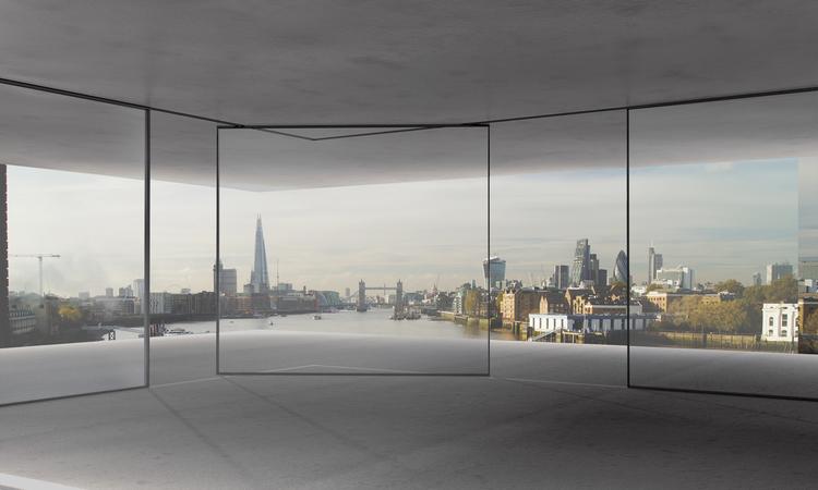 Inovativni sistem za klizanje prozora u uglovima