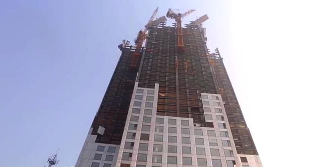 Kinezi izgradili prefabrikovani neboder od 57 spratova za 19 dana