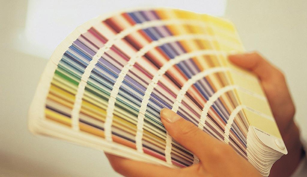 Kako uklopiti kolorit u enterijeru pomoću kruga boja
