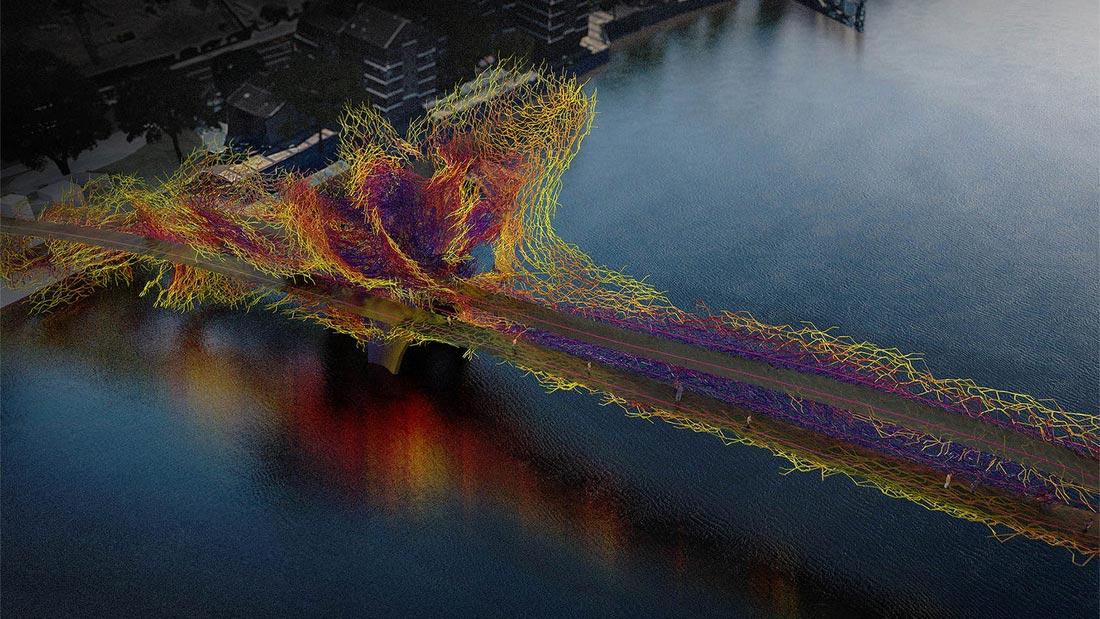 10 najluđih rešenja za novi londonski most