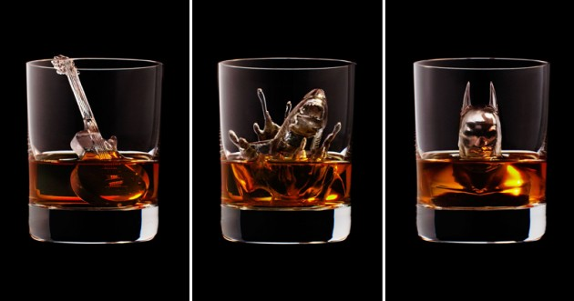 3D on the rocks 04