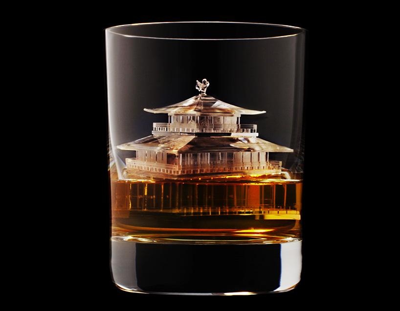 Led za viski sečen CNC mašinom