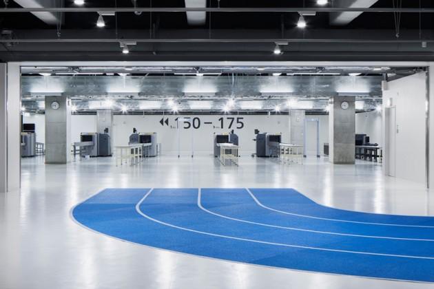 Aerodrom Narita 08
