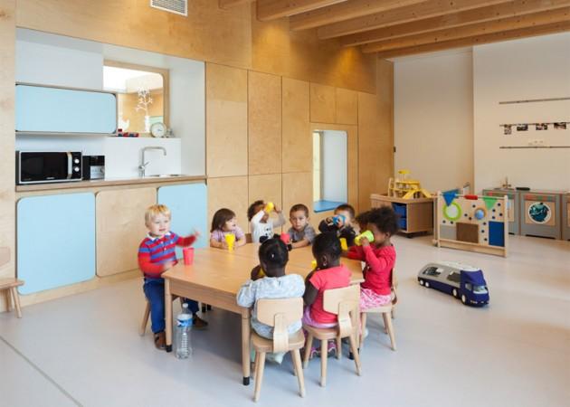Daycare center 05