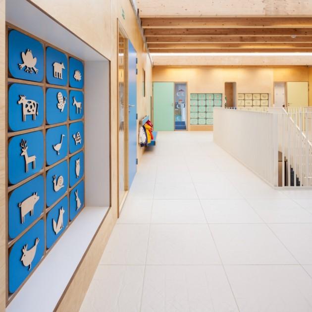 Daycare center 06