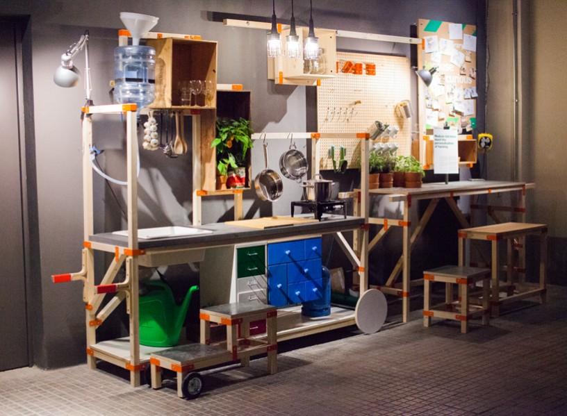Ikea lansirala nove kuhinje koje se mogu sastaviti po vašoj meri