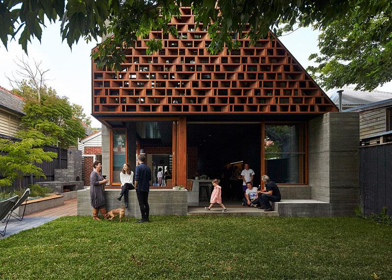 Pogledajte kako izgleda kuća koja ima svoj kafić