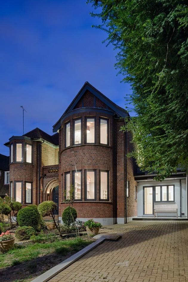 Renovirana kuća iz '30 03