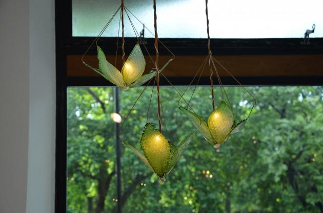 Silk Leaf 02