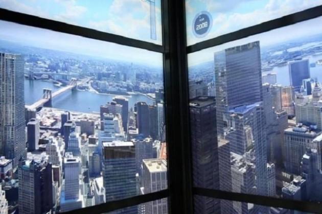 World Trade Center 04