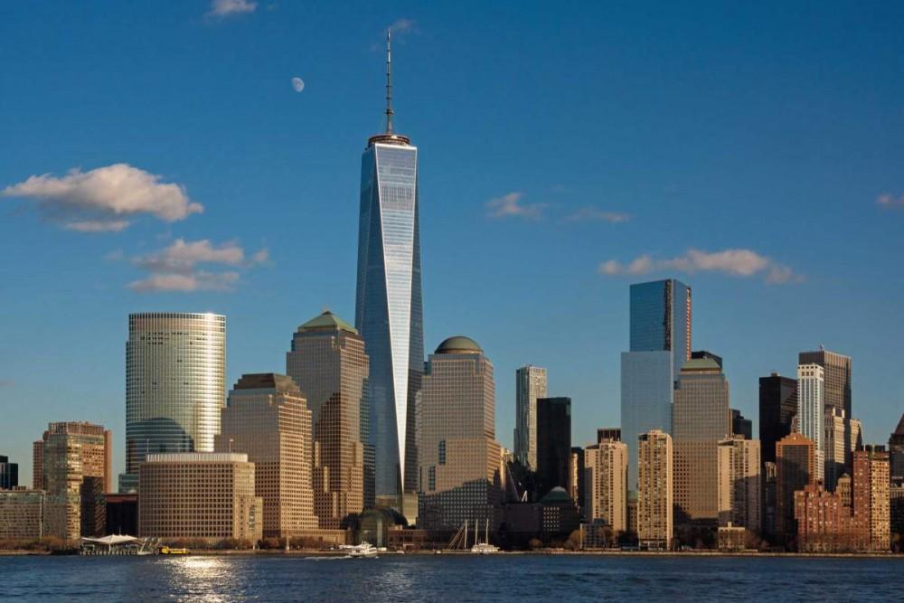 Pogledajte kako se kroz istoriju menjao Njujork vozeći se liftom