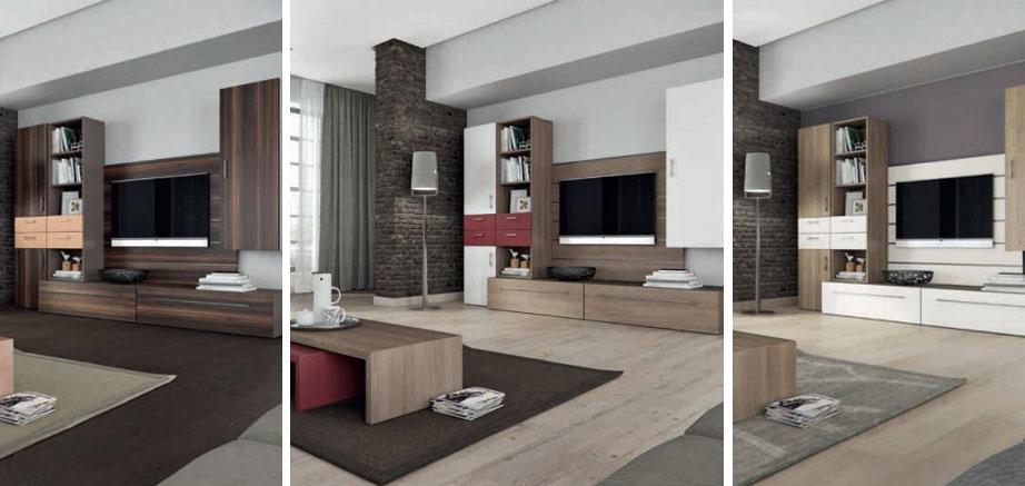 Tri dobre kombinacije univera za vašu dnevnu sobu i kuhinju
