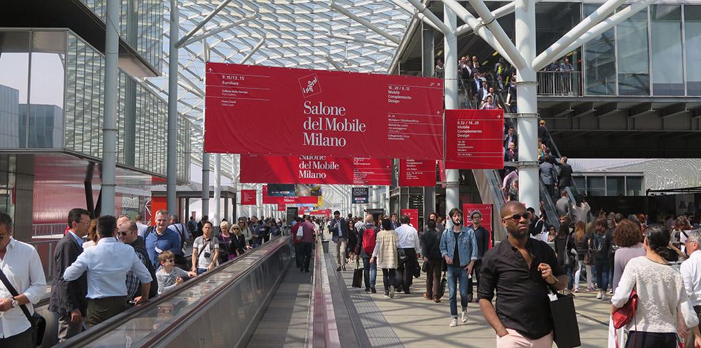 Direktno iz Milana: Raport s najvećeg sajma nameštaja u Evropi