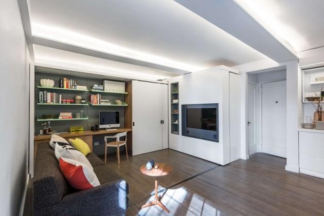 small apartment 01