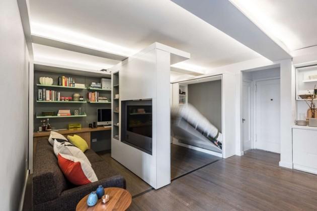 small apartment 02