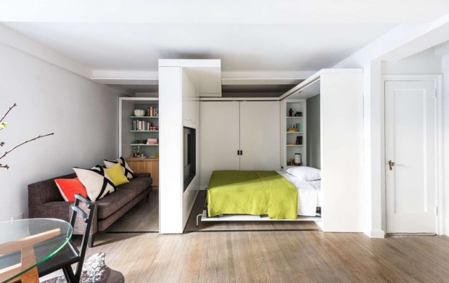 small apartment 03