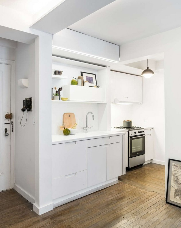 small apartment 07