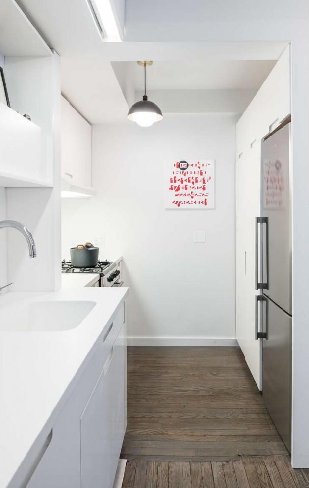 small apartment 08