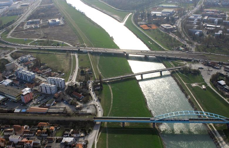 Zagreb na Savi: Hrvatska verzija Beograda na vodi