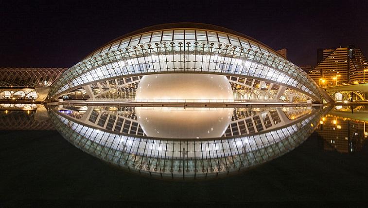 Najznačajnije delo slavnog arhitekte u Diznijevom filmu Tomorrowland