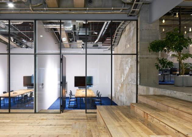 Kancelarija otvorenog koncepta 05