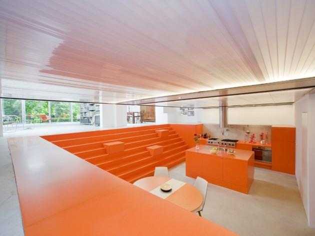Narandžasta kuhinja 04