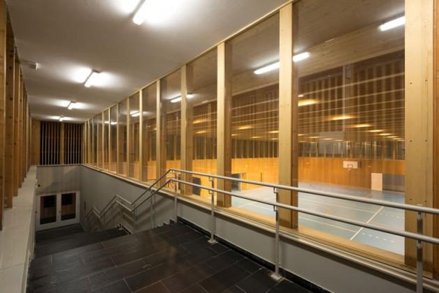 Sportska hala u Obrenovcu 04