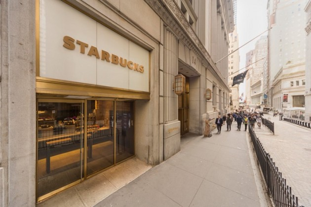 Starbucks express 01
