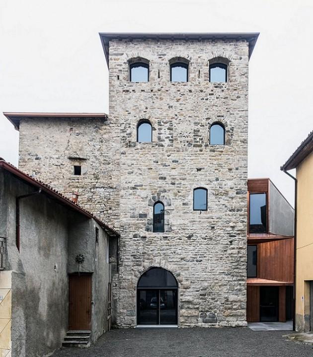Torre del Borgo 01