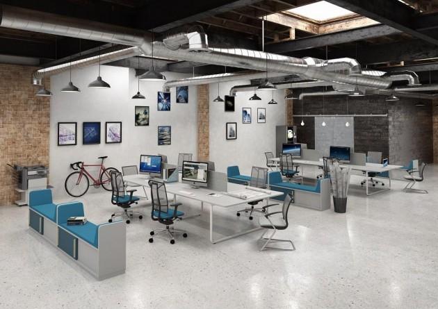 uredjenje kancelarije 6