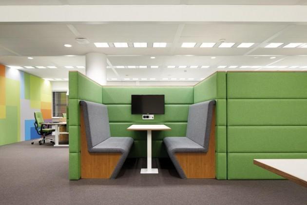 uredjenje kancelarije