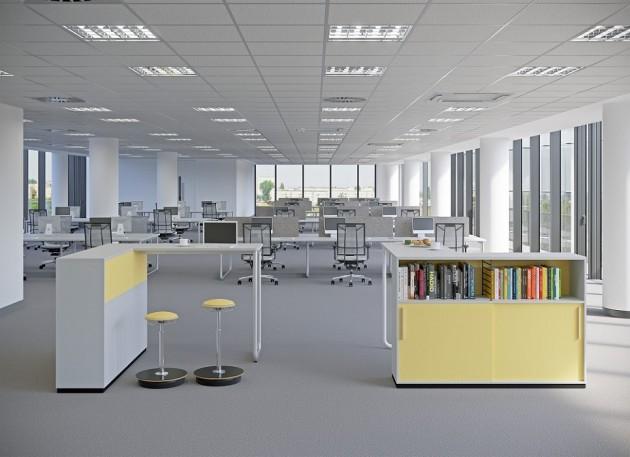 uredjenje kancelarije 7