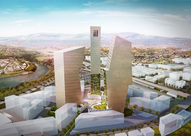 Daniel-Libeskind-Three-Towers-Rome-2