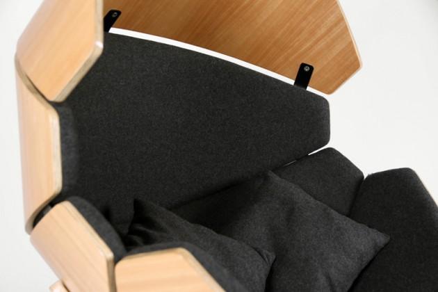 Hideaway chair 05