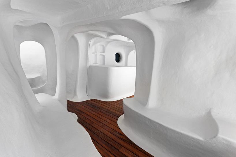 Moderna pećina: Miks primitivnog sa savremenim načinom stanovanja