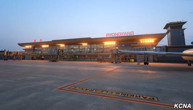 Pogubljen arhitekta novog aerodroma u Severnoj Koreji
