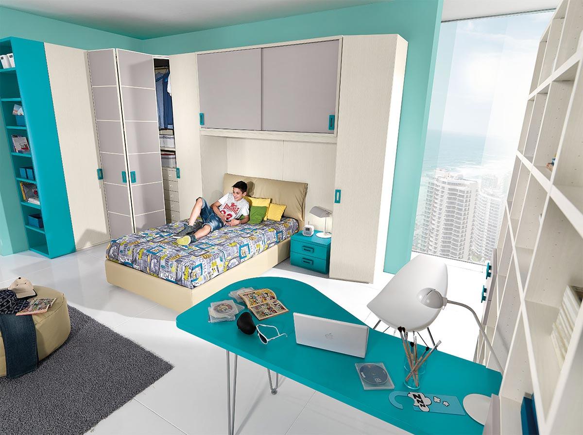 Dečije sobe: Lepa i funkcionalna rešenja za vaše mališane