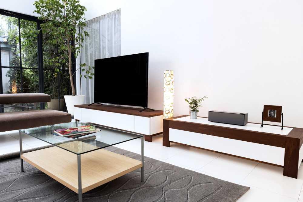 Zvučna harmonija: Sony predstavio audio sisteme za prostore uređene po feng šuiju