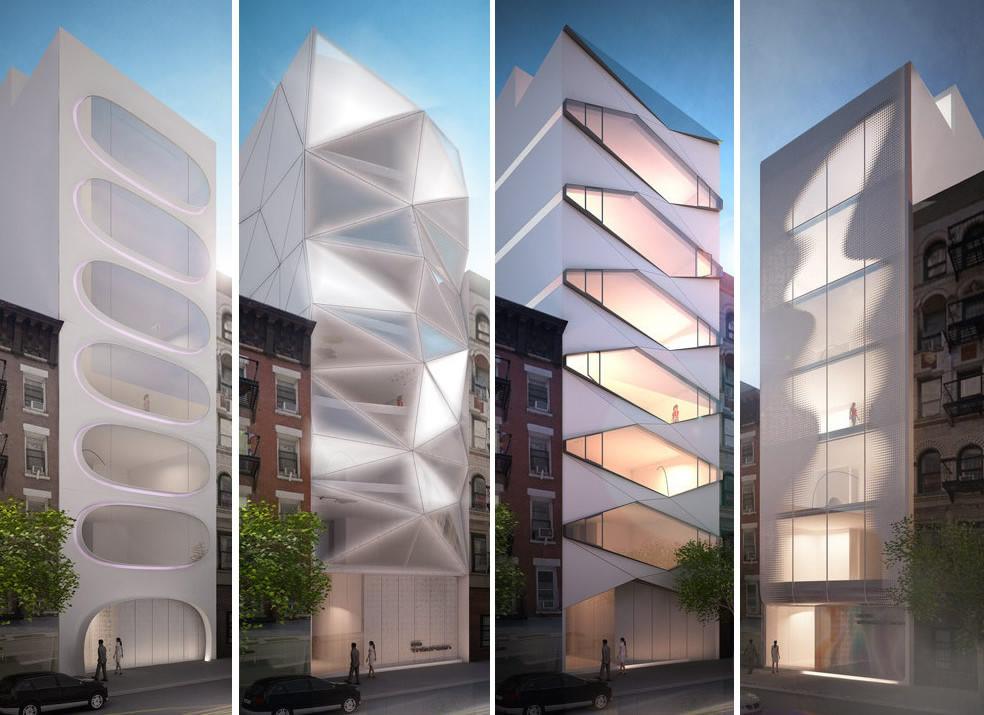 Prva zgrada koja je dobila svoj izgled zahvaljući anketi na Facebooku
