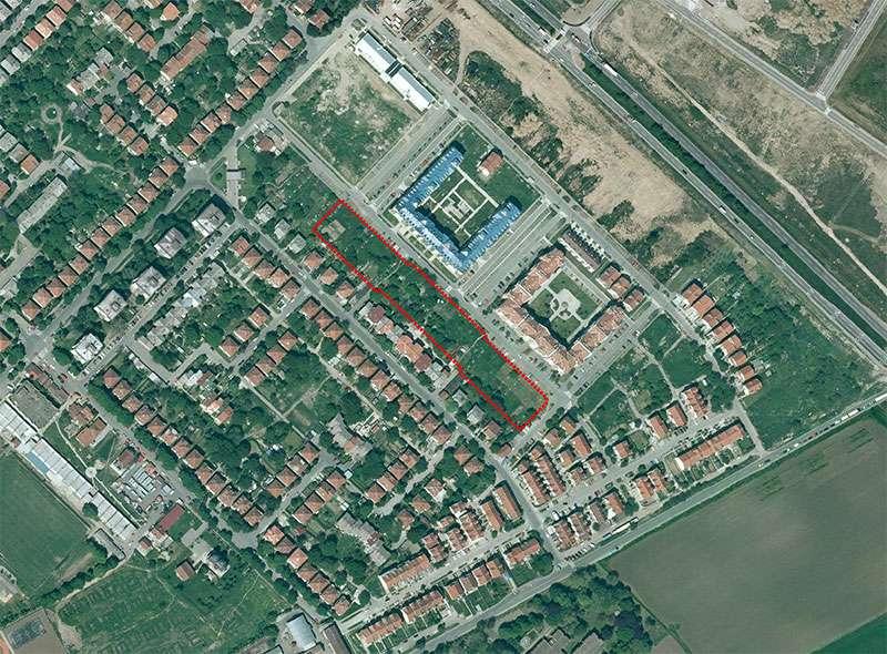 Konkurs za idejni projekat socijalnih stanova u Kamendinu