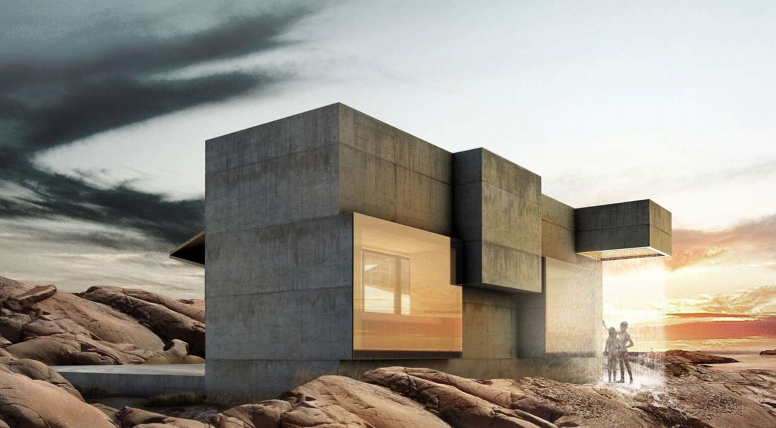 Švedska: Za kuću visine do 4 metra i površine do 25 kvadrata ne treba dozvola