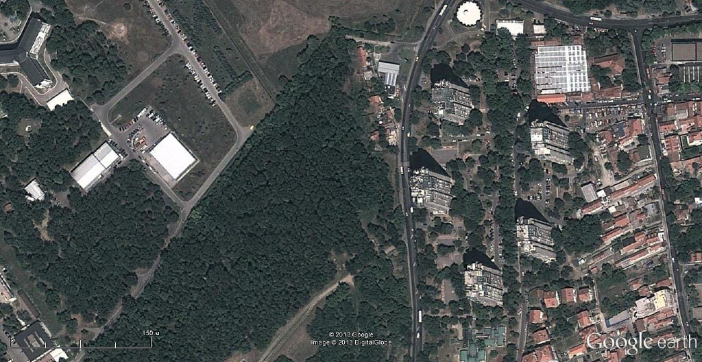 Konkurs za urbanističko rešenje eko zelenog naselja Mild Home